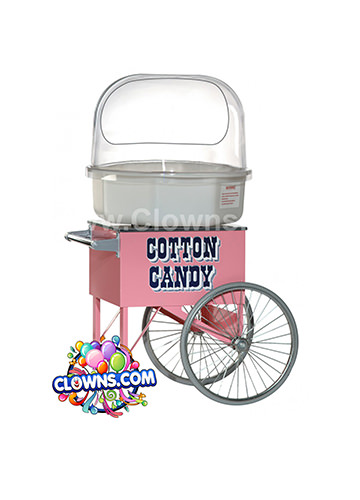 Cotton Candy Machine