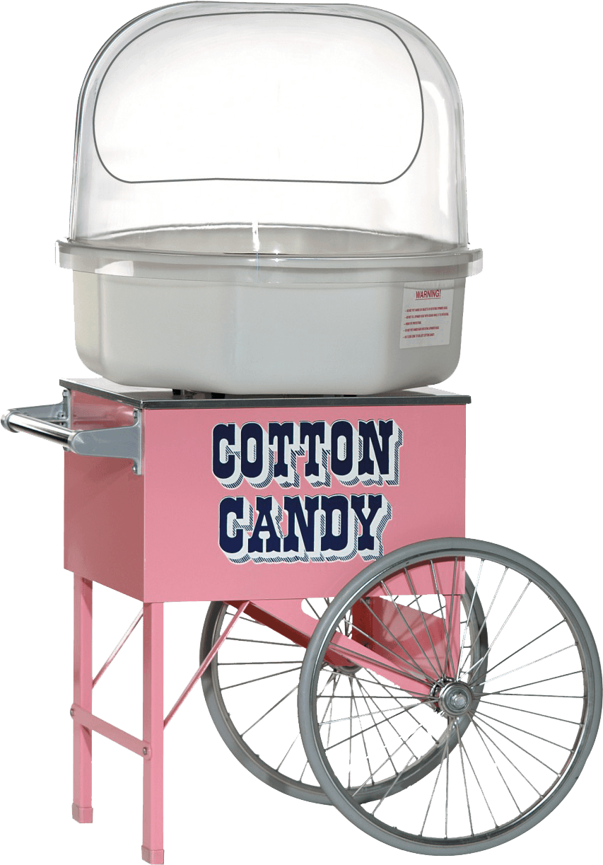 Popcorn Cotton Candy And Hot Dog Machine Rentals