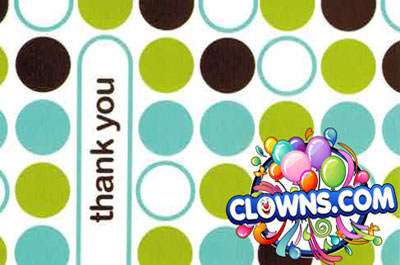 Clown Review 5
