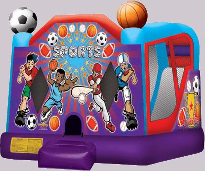 Sports USA Combo Slide