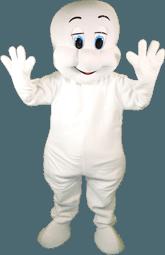 Casper Ghost Character