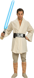 Star Wars – Luke