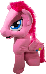 My Little Pony – Pinkie Pie