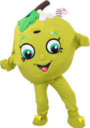 Shopkins – Apple