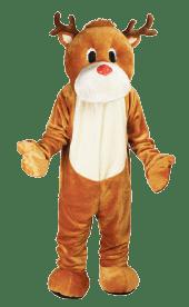 Rudolph Reindeer