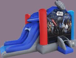 Star Wars Deluxe Combo Slide