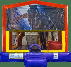 Black Panther Combo Slide
