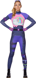 Brite Bomber Character