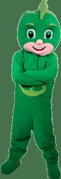 Pj Mask – Gekko
