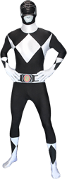 Power Ranger – Black