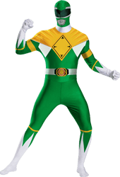 Power Ranger – Green