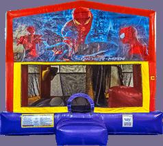 Spiderman Combo Slide Bounce