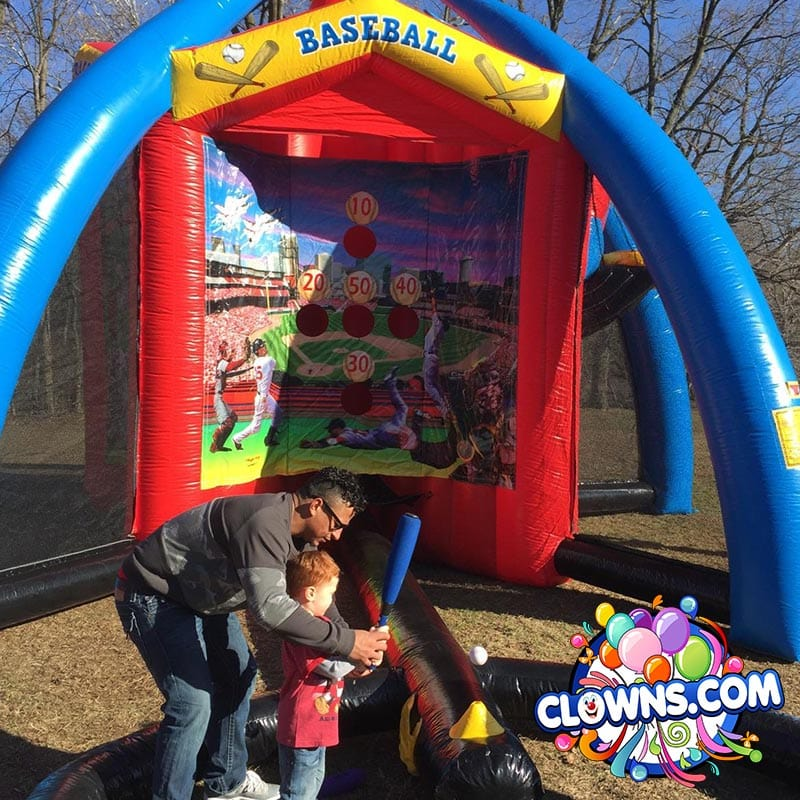 New York House Rentals: Bounce House Rentals, New York